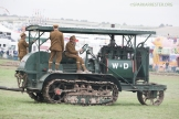 Great Dorset Steam Fair 2014